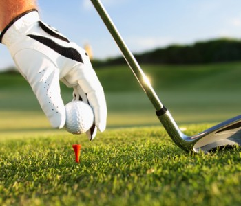 Golf unlimited plus 4 Sterne Hotel